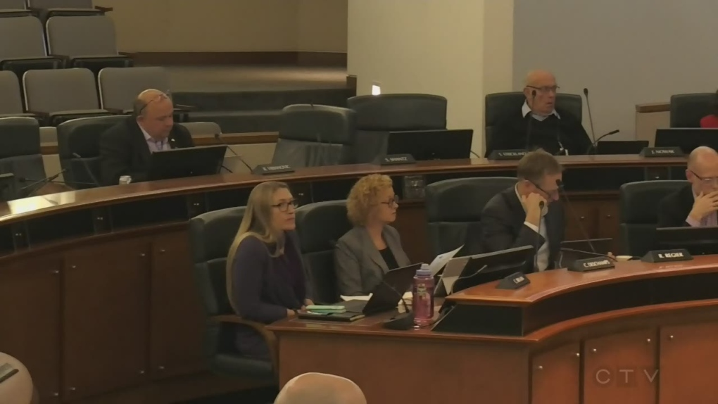 Region of Waterloo mulls over budget weighed down by policing costs