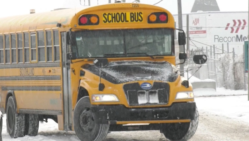 New bus fee not sitting well with many parents