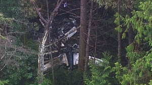 CTV National News: Fatal plane crash in B.C.