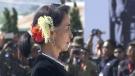 CTV National News: Suu Kyi defends Myanmar