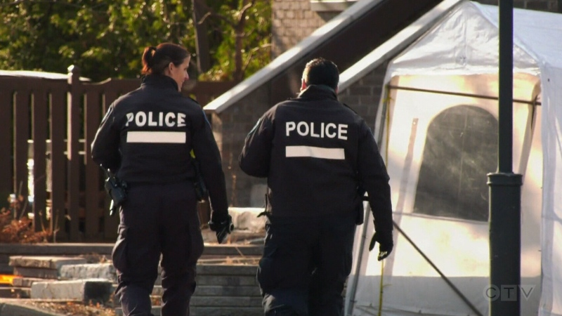 CTV National News: Deaths shock neighbourhood
