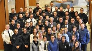 Mont-Tremblant City Council has decided to abolish its police force. (Credit: Ville de Mont-Tremblant)