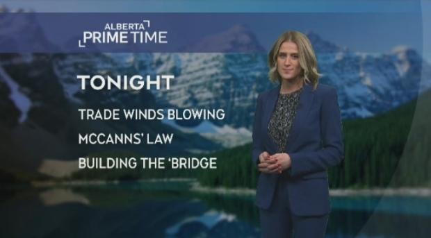 Alberta Primetime Dec 11, 2019