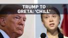 Trump Greta