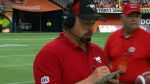 Pat DelMonaco named Stamps offensive coordinator