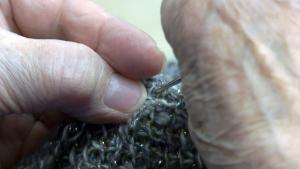 North Vancouver knitting club