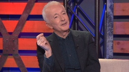 Anthony Daniels on the Star Wars saga, new book