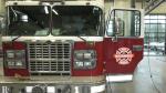 Firefighter series