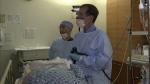 Unacceptable wait times on colonoscopy procedure
