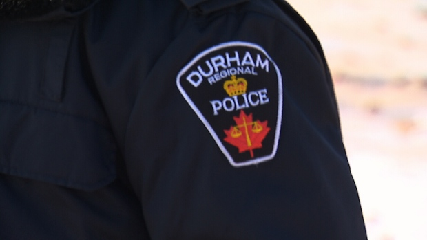 Female pedestrian seriously injured after being hit by car in Oshawa