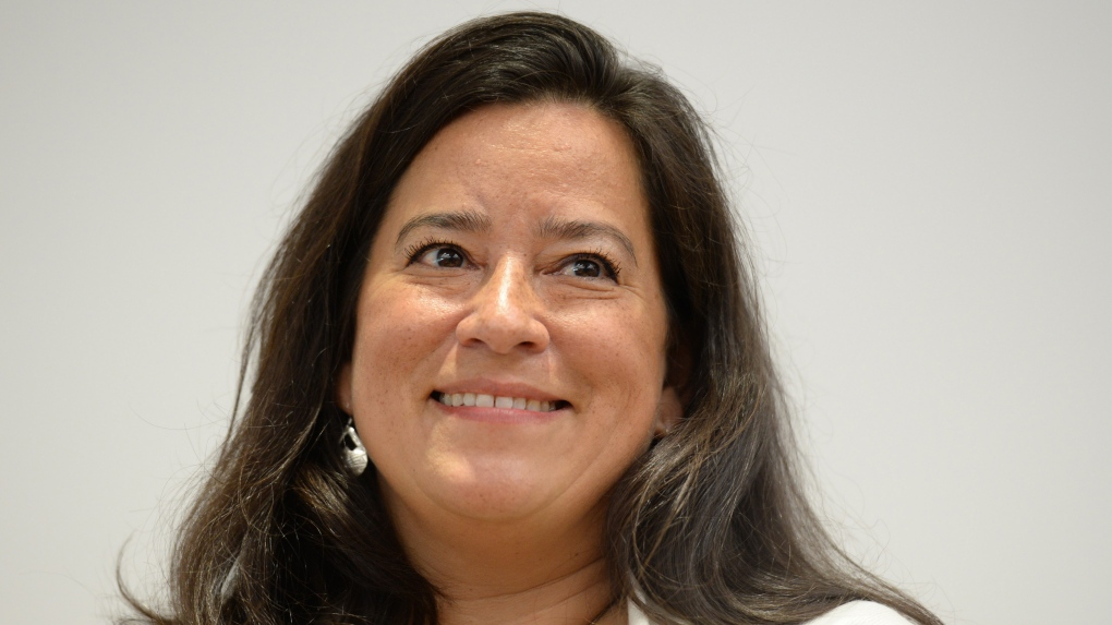 Independent MP Wilson-Raybould wants to keep Ottawa office she had as minister