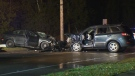 Details in impaired driving crash that killed one