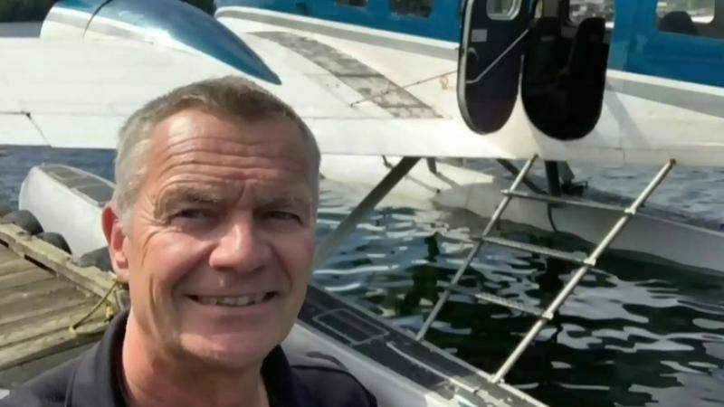 Details emerging on Gabriola Island crash