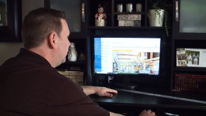 Lethbridge resident Greg Toles got scammed by a fraudster when he tried to rent a house to stay in Whitefish, Montana.