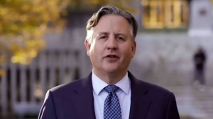 Taxpayers billed for campaign-style video