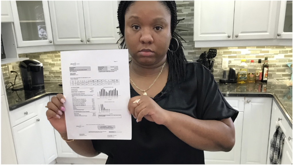 Leaky toilet leads to $4,700 utility bill