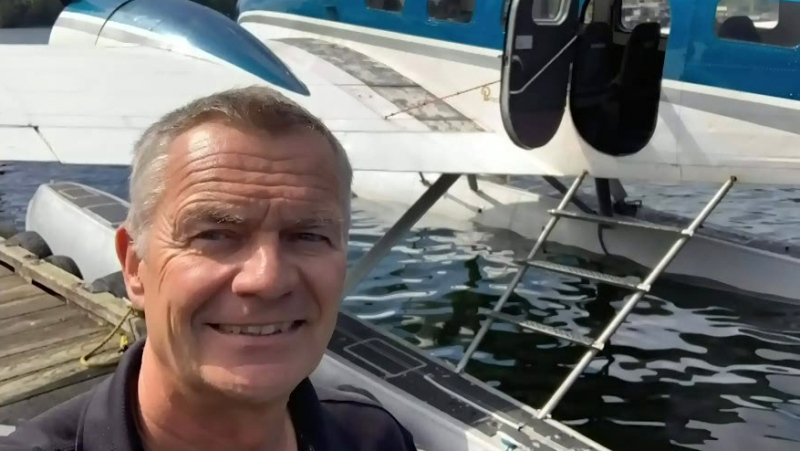 Gabriola crash shocks aviation community