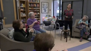 United Way helping newcomers meet new people