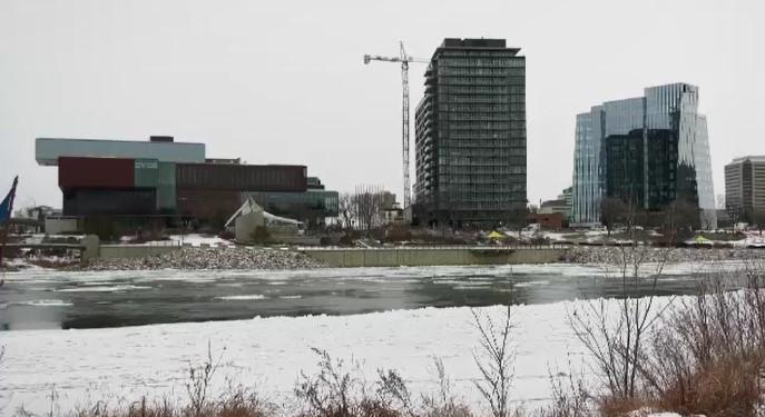 Saskatoon forecast Dec 13