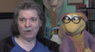 Terry Angus' career as a puppeteer saw him collaborate with legends like Jim Henson and Carroll Spinney.