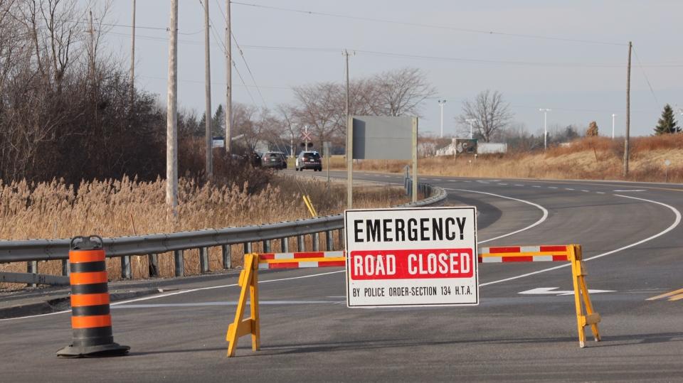 Highway 3 fatal crash