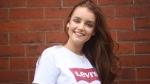 Ellie Entwhistle, 19, is a senior digital PR manager with British marketing agency The Audit Lab. (The Audit Lab)