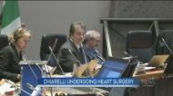 Embattled city councillor Rick Chiarelli is underg