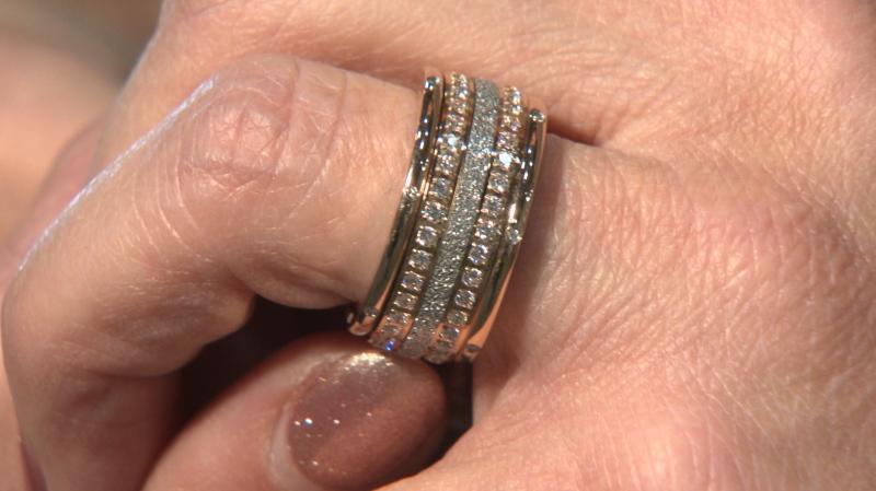 Ten Degrees jewelry