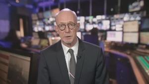Concordia's new president Graham Carr