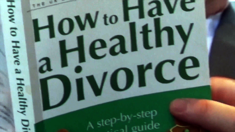 Dealing with divorce is one of the hardest things families can face. During economic downturns, it can turn tragic.