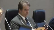 Councillor Rick Chiarelli has heart surgery
