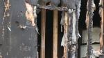 Plow drivers help seniors escape burning home