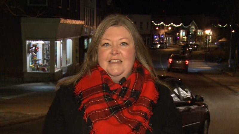 Almonte: The Heart of Christmas