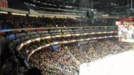 Oilers games attendance down