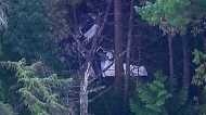 Details emerge in Gabriola Island crash