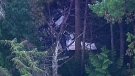 Details emerge in Gabriola Island crash