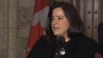 Wilson-Raybould fights to keep cabinet offices