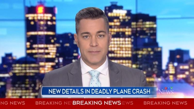 Newscast Dec. 13