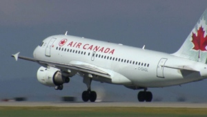 CTV National News: New passenger bill of rights