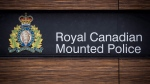 RCMP officer killed while on duty