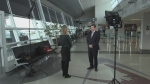 Newsmaker interview with London International Airport CEO Mike Seabrook