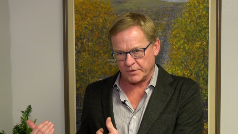 David Eggen, the NDP critic for advanced education said the tuition hike isn't surprising.
