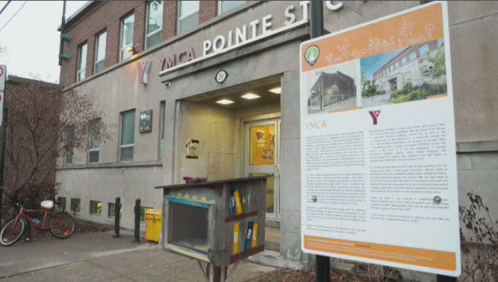 Point-Saint-Charles YMCA