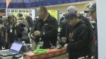 Canadian Ice Fishing Expo