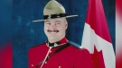 RCMP officer killed in crash, father of three