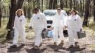 CTV National News: Canada's first body farm