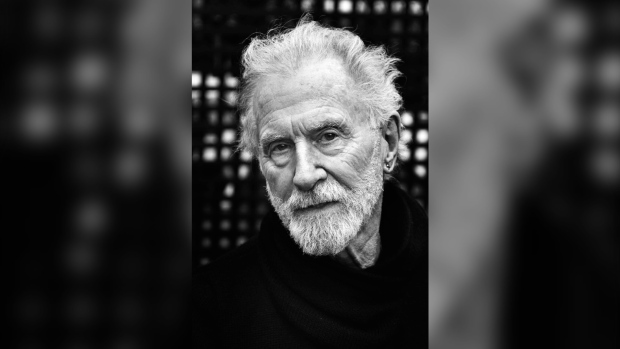 Andrew Loog Oldham is seen here in an undated handout photo. (THE CANADIAN PRESS/HO-Betina La Plante)