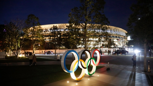 Olympic conference moved to Switzerland due to China virus