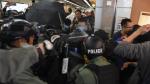 Chaos erupts in Hong Kong shopping centres