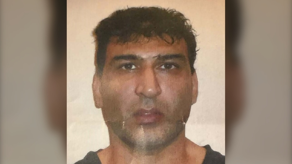 Coquitlam RCMP searching for man who went missing from psychiatric hospital